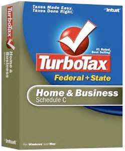 TurboTax Home & Business